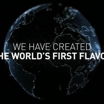 AI-Created Flavor