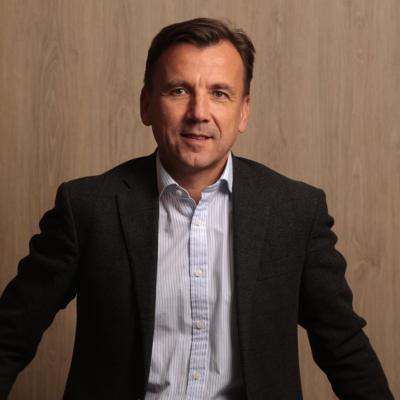 Benoit Fouilland