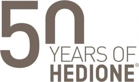 FIRMENICH CELEBRATES 50TH ANNIVERSARY OF HEDIONE®