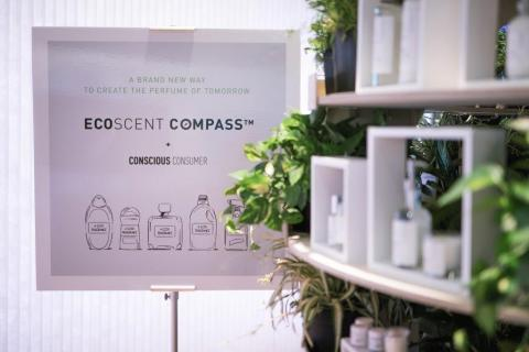"FIRMENICH LAUNCHES SUSTAINABLE & TRACEABLE ""SCENT FOR GOOD, NATURALLY"" COLLECTION"