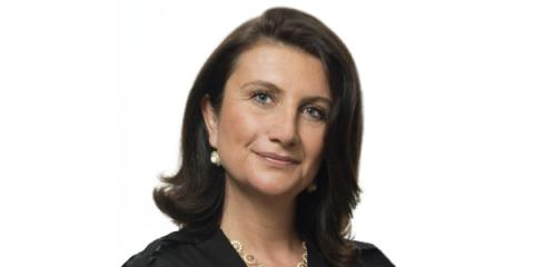 WBCSD LEADING WOMEN AWARD FOR FIRMENICH'S BÉRANGÈRE MAGARINOS-RUCHAT