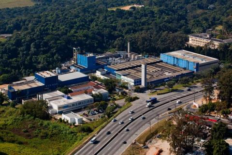 FIRMENICH EXPANDS FOOTPRINT IN LATIN AMERICA WITH NEW PLANT FOR ENCAPSULATED FLAVORS IN BRAZIL