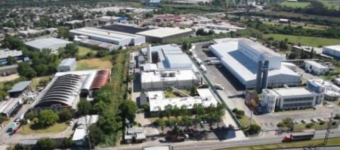 FIRMENICH INAUGURATES STATE-OF-THE-ART PLANT IN ARGENTINA