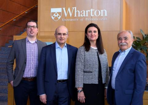 FIRMENICH LAUNCHES 3RD CASE STUDY WITH WHARTON ZICKLIN CENTER ON THE NEW SANITATION ECONOMY