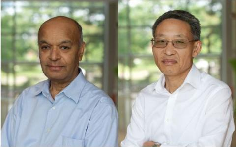 FIRMENICH APPOINTS TWO NEW MASTER FLAVORISTS – BIPIN KHARA & DR. CHUN-YU SONG